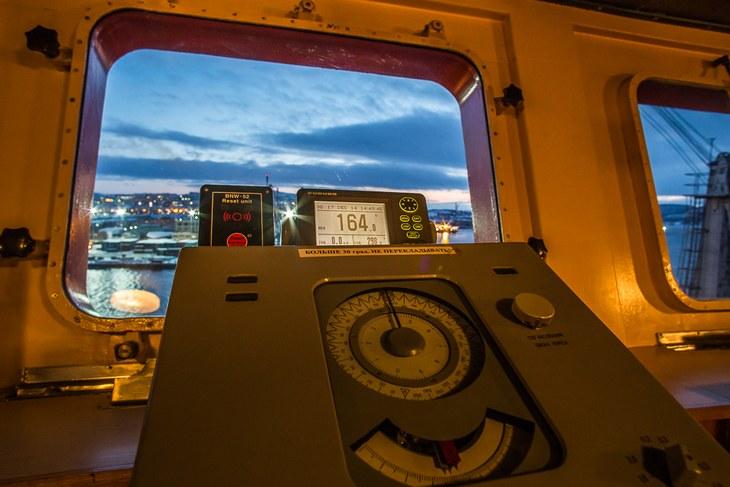 Атомный ледокольный флот (25)