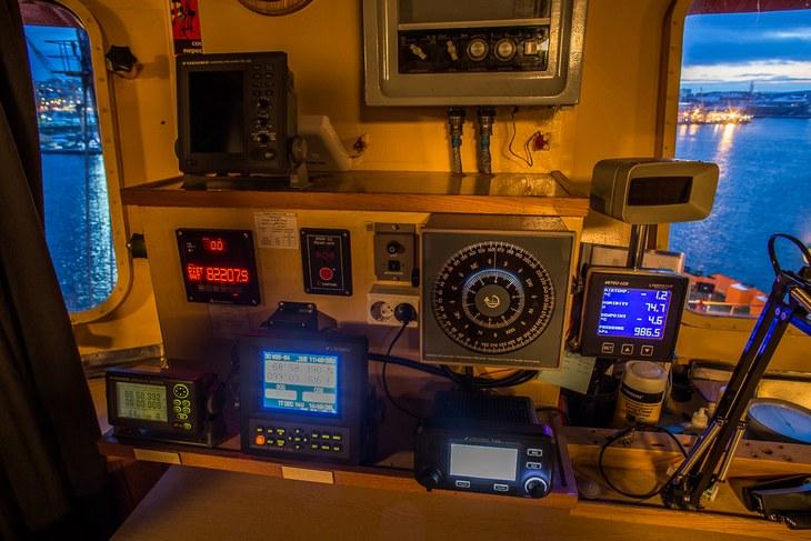 Атомный ледокольный флот (26)