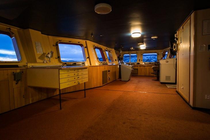 Атомный ледокольный флот (27)