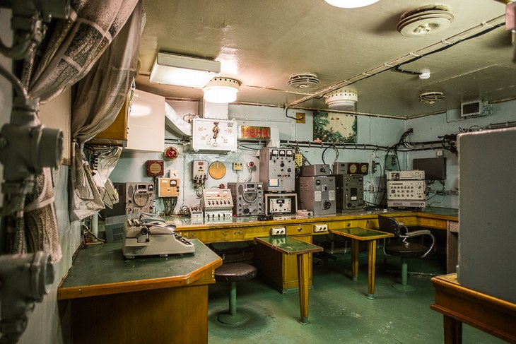 Атомный ледокольный флот (41)