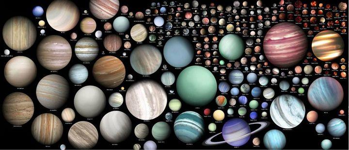 Жизнь в пределах досягаемости: поиск в Солнечной системе (1)