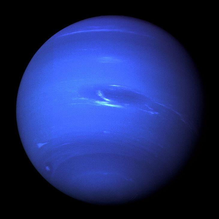 Жизнь в пределах досягаемости: поиск в Солнечной системе (13)