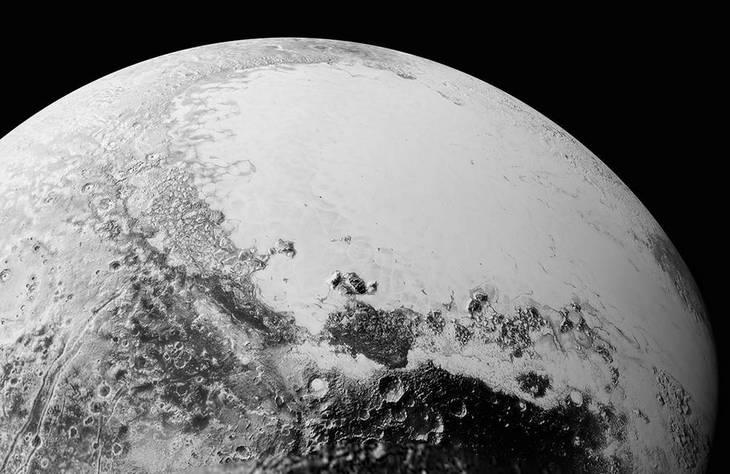 Жизнь в пределах досягаемости: поиск в Солнечной системе (14)