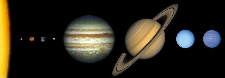 Жизнь в пределах досягаемости: поиск в Солнечной системе (2)