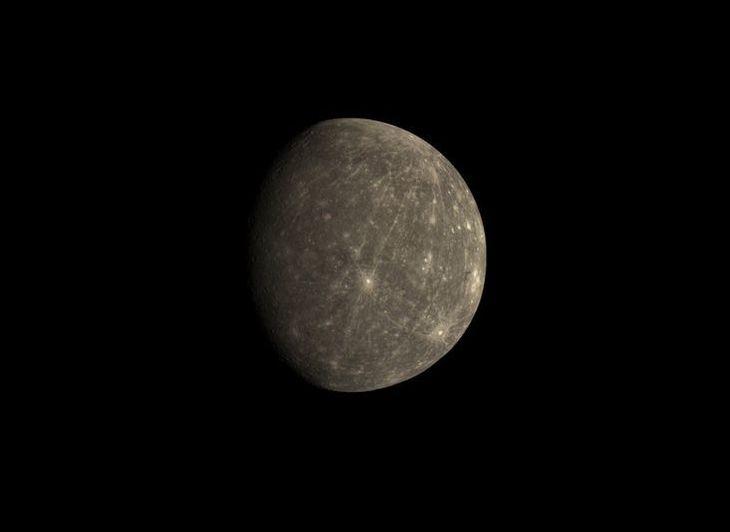 Жизнь в пределах досягаемости: поиск в Солнечной системе (3)
