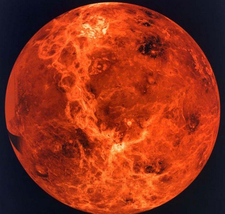 Жизнь в пределах досягаемости: поиск в Солнечной системе (4)