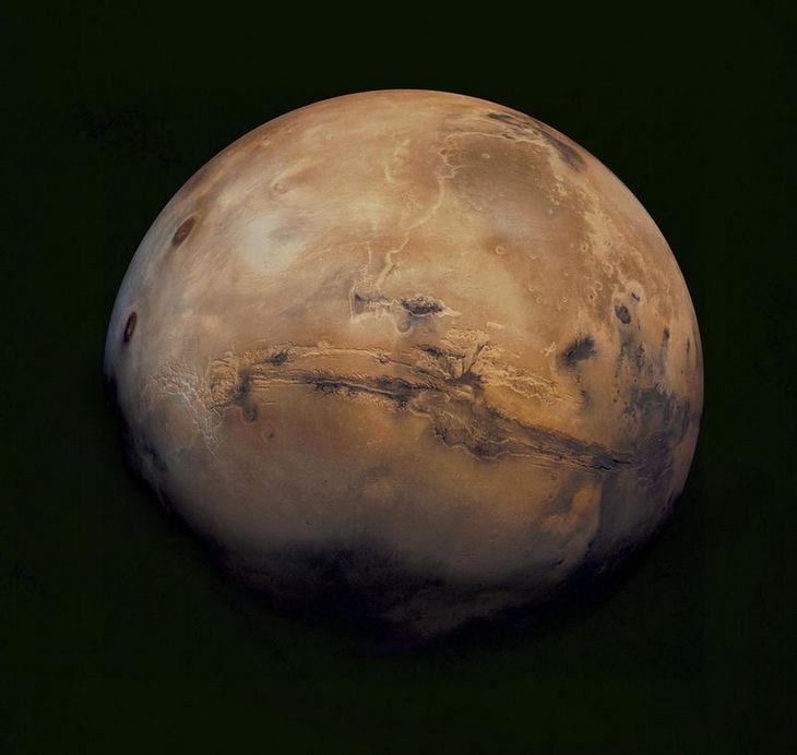 Жизнь в пределах досягаемости: поиск в Солнечной системе (5)