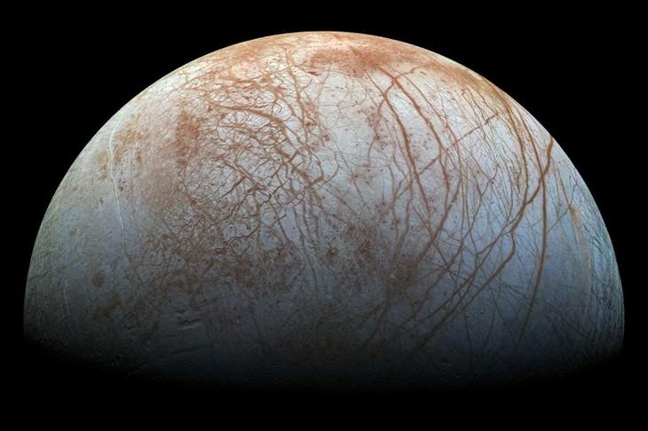 Жизнь в пределах досягаемости: поиск в Солнечной системе (7)