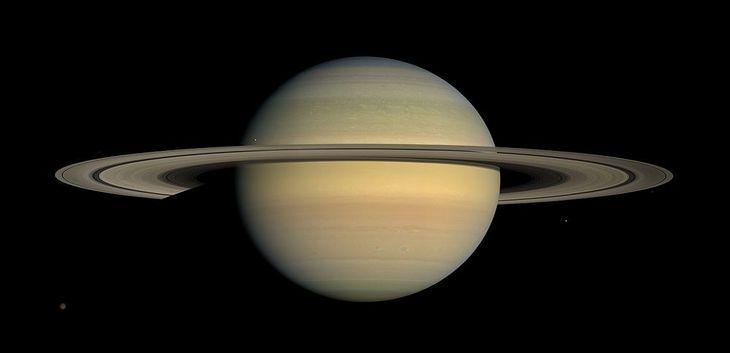Жизнь в пределах досягаемости: поиск в Солнечной системе (8)