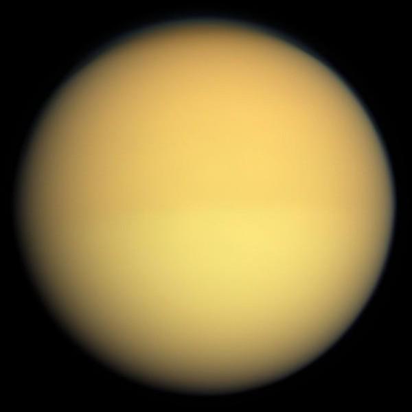Жизнь в пределах досягаемости: поиск в Солнечной системе (9)