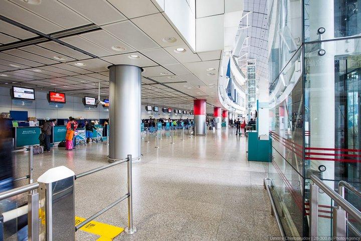 Как устроен метрополитен в Гонконге (34)