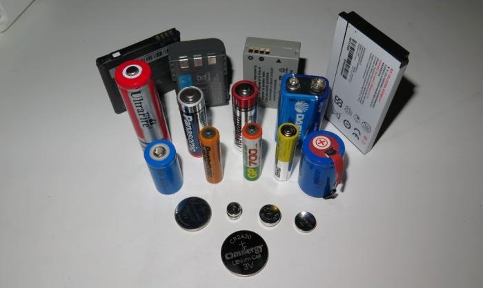 Тест батареек. Какие батарейки самые лучшие по соотношению цена-качество (2)
