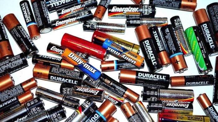 Тест батареек. Какие батарейки самые лучшие по соотношению цена-качество (3)